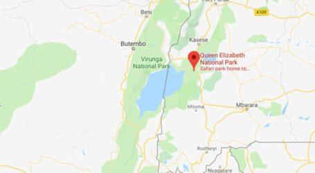 Ένοπλοι απήγαγαν Αμερικανίδα τουρίστρια από το εθνικό πάρκο Queen Elizabeth