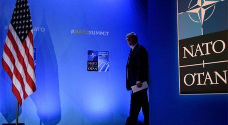 To μεγαλύτερο πρόβλημα του ΝΑΤΟ είναι ο πρόεδρος Τραμπ