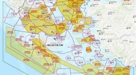 Έκοψαν την ανάσα τα μαχητικά της Συμμαχίας στην Ανδραβίδα