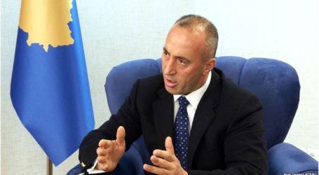 Παίζοντας με τη φωτιά για μετακίνηση των συνόρων στο Κοσσυφοπέδιο