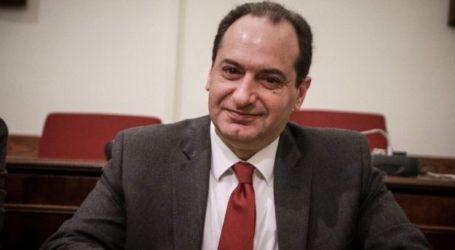 «Στις ευρωεκλογές πρέπει να κερδίσουν οι προοδευτικές, αριστερές δυνάμεις απέναντι στον άκρατο νεοφιλελευθερισμό»