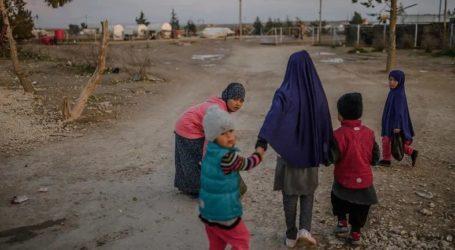 Έκκληση του ΟΗΕ για τα παιδιά ξένων μαχητών που βρίσκονται σε καταυλισμό εκτοπισμένων