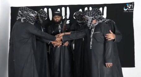 Το Ισλαμικό Κράτος είναι εδώ