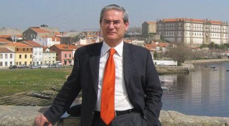 Υποψήφιος ευρωβουλευτής με την «Ελληνική Λύση» o Παύλος Μαρκάκης