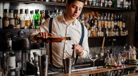 Διάσημοι bartenders έρχονται στη Λάρισα στο φετινό Bar Engage