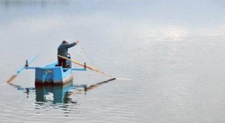 63χρονος πνίγηκε σε λίμνη στο Δώριο