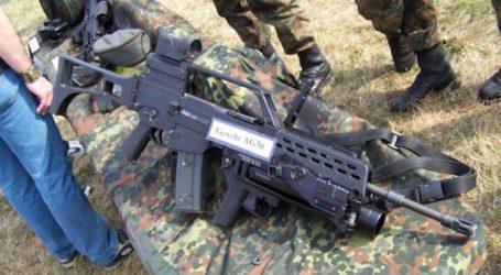 Οι αποφάσεις για την πώληση όπλων πρέπει να λαμβάνονται από την Ευρωπαϊκή Ένωση