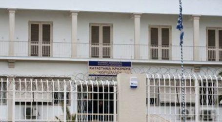 Απολογούνται σήμερα οι δύο δικηγόροι για τη «μαφία των φυλακών»