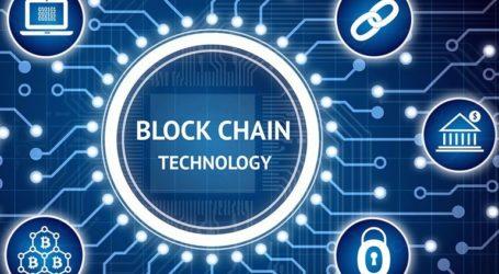 Στις 2 Απριλίου το 1ο Διεθνές Συνέδριο για το Blockchain