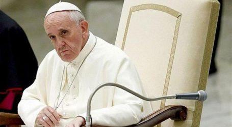 Ο Πάπας κατηγορεί την Ευρώπη για έλλειψη ευαισθησίας απέναντι στους μετανάστες