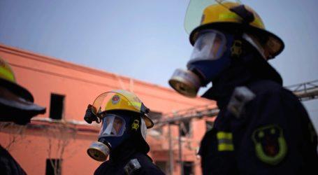 Στους 30 ανήλθε ο αριθμός των νεκρών από την πυρκαγιά