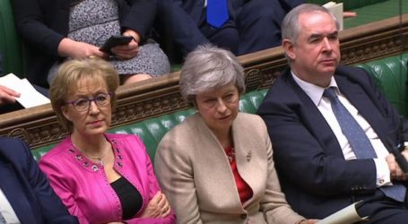 Άλλη μια κρίσιμη ψηφοφορία στη βρετανική Bουλή