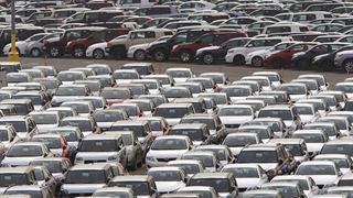 Μειώθηκαν οι πωλήσεις των καινούργιων αυτοκινήτων τον Μάρτιο