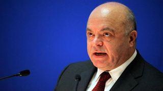 Ο Γ. Ζανιάς νέος πρόεδρος στην Eurobank