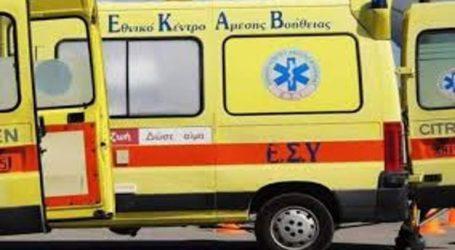 Χωρίς τις αισθήσεις του ανασύρθηκε άνδρας στον σταθμό του προαστιακού στη Νερατζιώτισσα