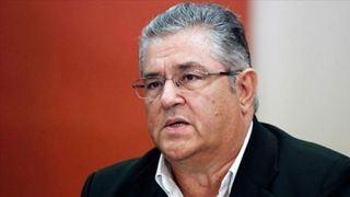Τους υποψήφιους ευρωβουλευτές του ΚΚΕ παρουσίασε ο Δημήτρης Κουτσούμπας