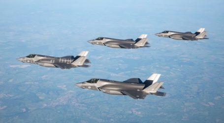 Οι ΗΠΑ κάνουν το πρώτο βήμα για την αναβολή της παράδοσης των F-35 στην Τουρκία