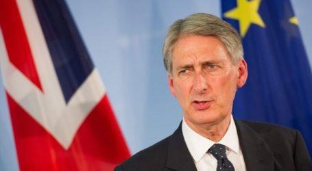 Ο υπουργός Οικονομικών Φίλιπ Χάμοντ θα προτείνει δεύτερο δημοψήφισμα