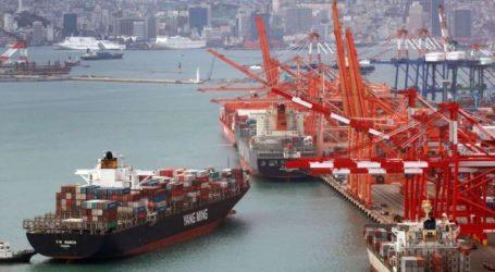 Ετήσια μείωση κατά 8,2% κατέγραψαν οι εξαγωγές τον Μάρτιο