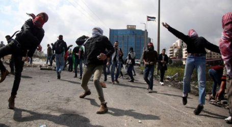 Ένας Παλαιστίνιος νεκρός και τρεις τραυματίες σε επεισόδια στη Δυτική Όχθη