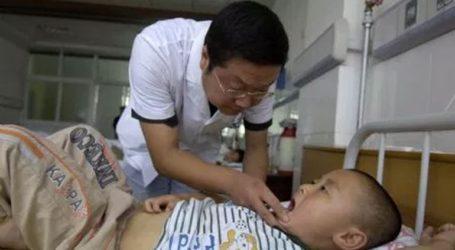 Δάσκαλος στην Κίνα δηλητηρίασε τους μαθητές του σε νηπιαγωγείο
