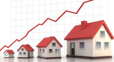 Βλέπει άνοδο στις τιμές των ελληνικών ακινήτων τους επόμενους 12-18 μήνες