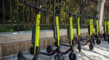 Η Lime λαμβάνει μέτρα ασφαλείας για την κυκλοφορία των ηλεκτρικών πατινιών