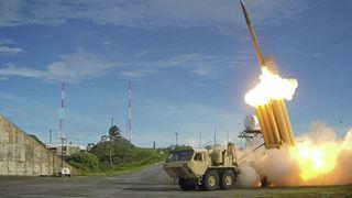 Πυραυλικό σύστημα THAAD παραδίδουν οι ΗΠΑ σε Ισραήλ και Σαουδική Αραβία