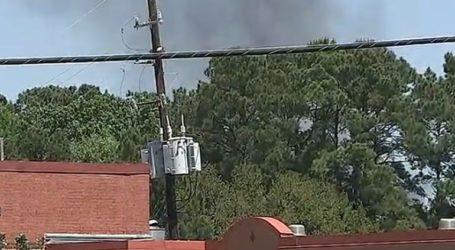 LIVE: Φωτιά σε εργοστάσιο χημικών στο Τέξας