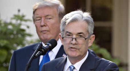 Ο Τραμπ είπε στον επικεφαλής της Fed ότι του έχει γίνει βάρος