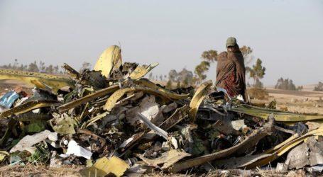 Νέα στοιχεία για τη μοιραία πτήση της Ethiopian Airlines