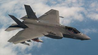 Ο επικεφαλής του Πενταγώνου των ΗΠΑ δηλώνει αισιόδοξος για τις πωλήσεις των F-35