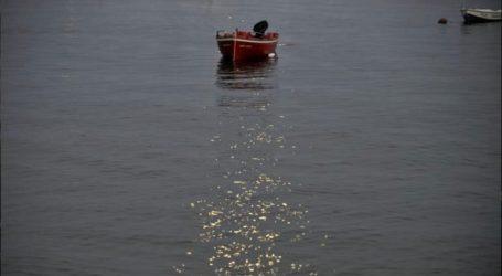 Αγνοείται 64χρονος ψαράς στη θαλάσσια περιοχή του Αγιόκαμπου