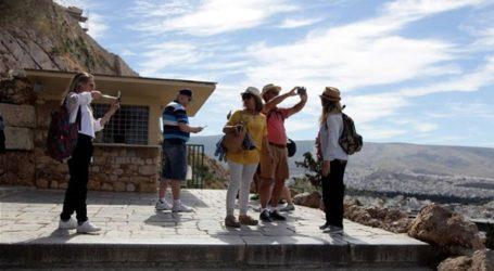 Περισσότεροι από ένα εκατομμύριο Βούλγαροι επισκέφθηκαν την Ελλάδα το 2018