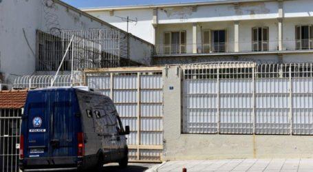 Επίθεση και απόδραση από την Ευελπίδων ετοίμαζε ο αρχηγός της «Μαφίας των Φυλακών»