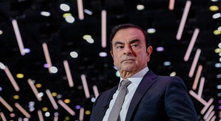 Εξετάζεται η απαγγελία και νέων κατηγοριών σε βάρος του πρώην επικεφαλής της Nissan