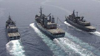 Το ΝΑΤΟ προτίθεται να αυξήσει σημαντικά την παρουσία του στην Μαύρη Θάλασσα
