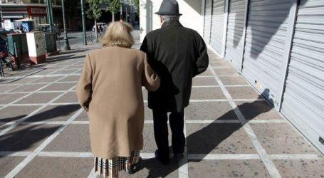 Πρωταπριλιάτικο αστείο ο έρωτας δύο ηλικιωμένων στην Κρήτη