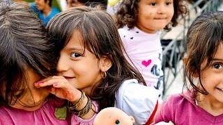Η Κοζάνη ανοίγει την «αγκαλιά» της στα ασυνόδευτα προσφυγόπουλα