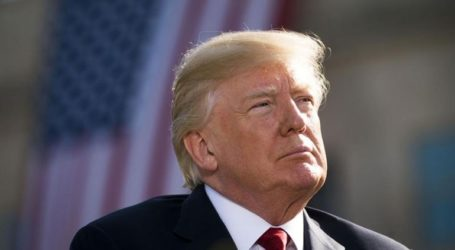 Ο πρόεδρος Τραμπ απειλεί και πάλι να κλείσει τα σύνορα με το Μεξικό