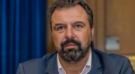 «Ανοίγονται δίαυλοι επικοινωνίας με αμοιβαία επωφελείς συνεργασίες με τη Βόρεια Μακεδονία»