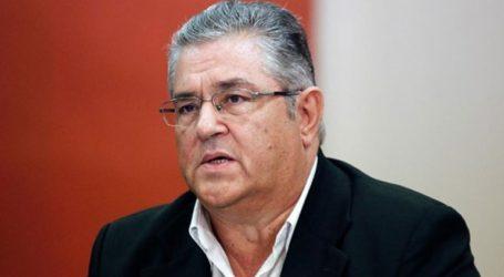 «Είκοσι χρόνια δράσης του ΠΑΜΕ για εργατικά δικαιώματα, μόνιμη δουλειά, συλλογικές συμβάσεις και αξιοπρεπείς μισθούς»