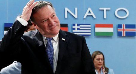 Νέα προειδοποίηση Πομπέο προς την Τουρκία, αυτή τη φορά για τη Συρία