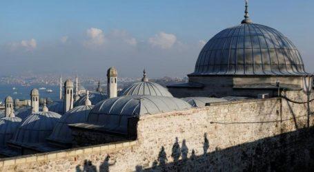 «Η παγωμένη άνοιξη» της Τουρκίας