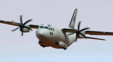 Η Πολεμική Αεροπορία μετέφερε 102 ασθενείς από Αιγαίο και Ιόνιο σε αστικά κέντρα τον Μάρτιο