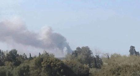 Περισσότερα από 1.500 στρέμματα χαλεπίου πεύκης εκτιμάται ότι έκαψε η φωτιά στο δάσος της Στροφυλιάς