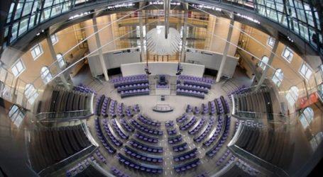 Απέτυχε και πάλι η AfD να εκλέξει αντιπρόεδρο στην ομοσπονδιακή βουλή Bundestag