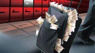 Η διαφθορά κοστίζει ένα τρισεκατομμύριο δολάρια ετησίως σε φορολογικά έσοδα