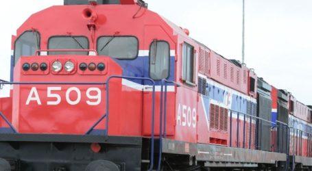 Ολοκληρώθηκε η σηματοδότηση του κεντρικού σιδηροδρομικού σταθμού Πονγκόριτσας στο Μαυροβούνιο