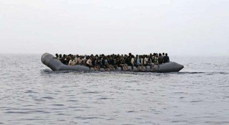 Η Ιταλία δεν δέχεται το γερμανικό πλοίο με τους 64 μετανάστες που πλέει προς τη Λαμπεντούζα